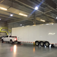 10 ton Feature Grip & Lighting Trailer Package